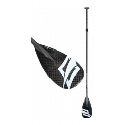 Naish Kaholo Vario 3-Piece SDS-3 Delt Carbon Paddle