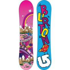 Burton Junior Chicklet