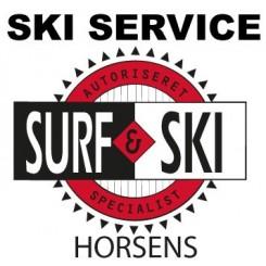 STANDARD SKI service