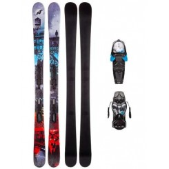 Nordica The Ace Junior ski