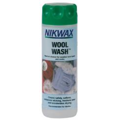 Nikwax Woolwash, Rengøring af uldundertøj,- og strømper