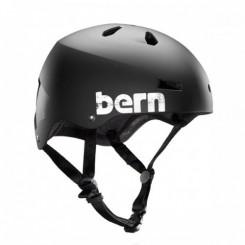 Bern H2O Macon Hjelm, Sort