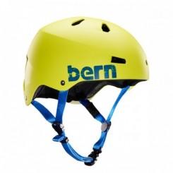 Bern H2O Macon Hjelm, Gul