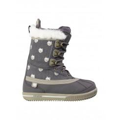 Burton Wms Sterling Snowboard Boot, Lavender