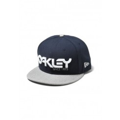 Oakley 75' Snap-Back Cap, Navy