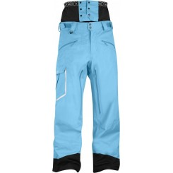 Salomon Sideways Pant, Blå