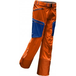 Kjus FRX Pro Pant, Orange/ atlanta