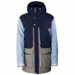 Armada Requiem Insulated Jacket, Khaki