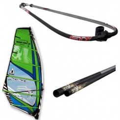 Gaastra Matrix Rig 2014
