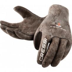 Cressi Tracina 3mm Camo Handske