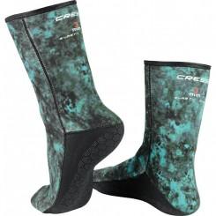 Cressi Scorfano Camo 3mm Neopren Sock