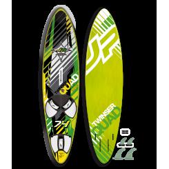 JP Twinser Quad Pro 2014