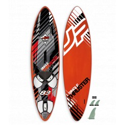 JP single thruster Pro Edition 2014