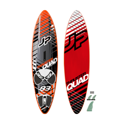 JP thruster Quad Pro 2015