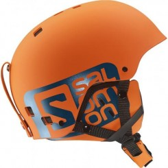 Salomon Brigade Helmet, Orange