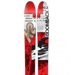 K2 Coomback 114 15/16