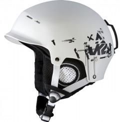 K2 Rant Helmet hvid