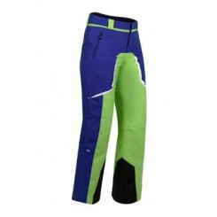 Kjus Boys Powerplay Pant, Grøn