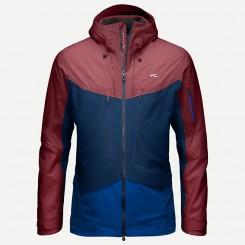 Kjus FRX Pro Jacket, Rum Alaska Blue