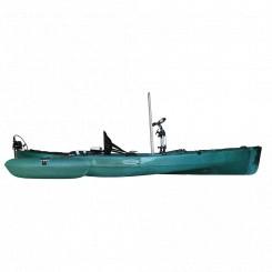 Tahe Marine Fit 123 PE Motor Havkajak