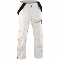 Peak W Heli Alpine 3-lags Gore-Tex Pant, White
