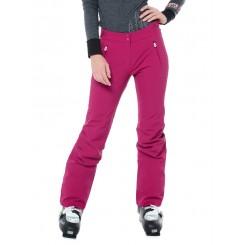 Kjus W Formula Bukser, Pink Rose/hindbær