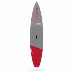 Brunotti Rocket Race 12´6 Oppustelig SUP