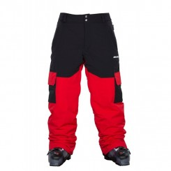 Armada Harlaut Insulated Pant, Red