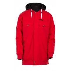 Armada Harlaut Insulated Jacket, Red
