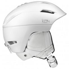 Salomon Icon² Custom Air - White