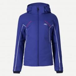 Kjus Jr Formula jakke, Spectrum Blå