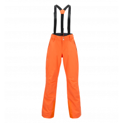Peak W Anima Pant, Pop Orange