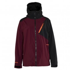 Armada Chapter Gore-Tex Jacket- Burgundy