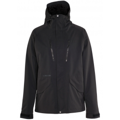 Armada Aspect Jacket, Black