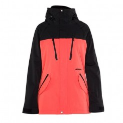 Armada W Stadium Insulated Jacket, Coral