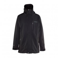 Armada Apex Jacket Zero Collection- black