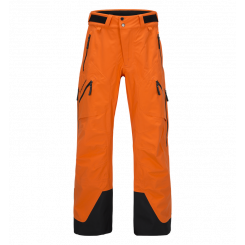 Peak Heli Gravity 3-lags Gore-Tex Pant, Orange