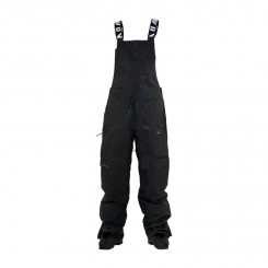 Armada Seneca Edollo Bib Pant Zero Collection, Black