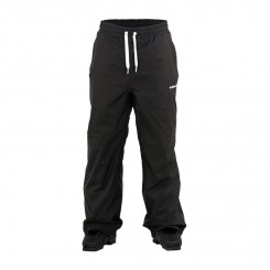 Armada Harlaut Sweat Pant Zero Collection, Black