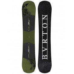Burton Name Dropper 16/17