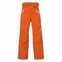 Peak Jr. Cliff Pant Red Orange