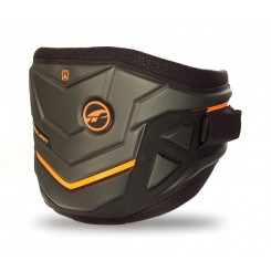 Prolimit Team wave Hofte trapez Gunmetal/orange