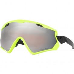 Oakley Wind Jacket 2.0 Neon Retina