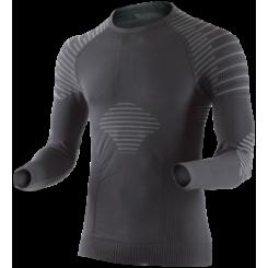 X-Bionic Invent Shirt L/S, Black
