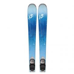 K2 Luv 75 ( Udstillingsmodel ) 16/17