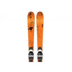 K2 Juvy Jr ( Udstillingsmodel ) 16/17