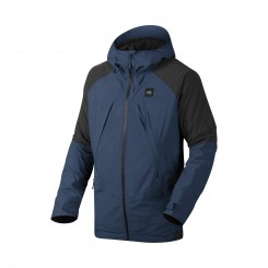 Oakley Keyhole 2L Gore-tex Biozone Jacket, Blue Shade