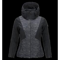 Peak W Supreme Courmayeur Camo Jacket, Camo