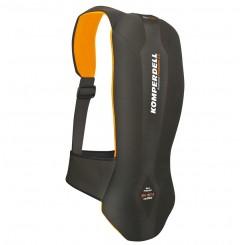 Komperdell Pro Pack, Sort/orange