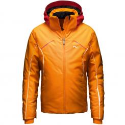 Kjus Jr Formula jakke, Orange